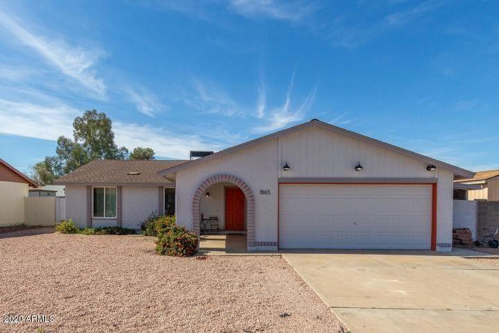 1865 W Devonshire St Mesa, AZ 85201