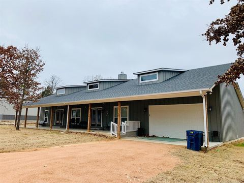 Photo of 12007 Rhynes Cir, Kingston, OK 73439