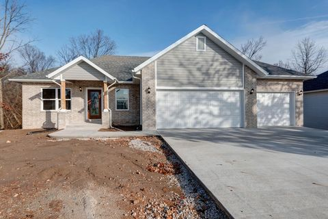 Photo of 3391 N Wright Wood Ave, Springfield, MO 65803