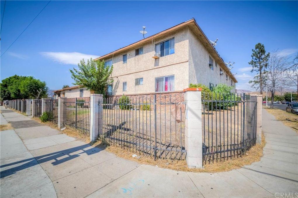 11710 Glenoaks Blvd San Fernando, CA 91340