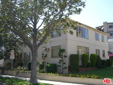 Photo of 10305 Ilona Ave Units 1 & 2, Los Angeles, CA 90064