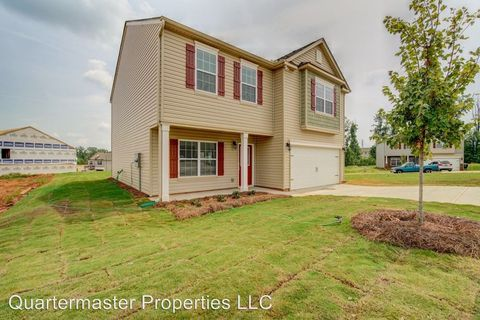 Photo of 806 Hillsdale Ave, Lyman, SC 29365