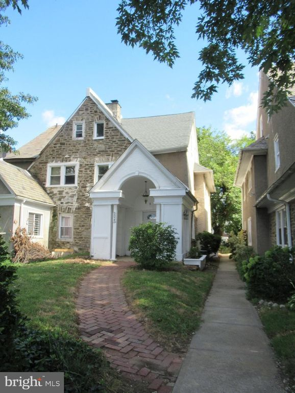 5025 Wissahickon Ave Philadelphia, PA 19144
