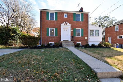 Photo of 2302 Dexter Ave, Silver Spring, MD 20902