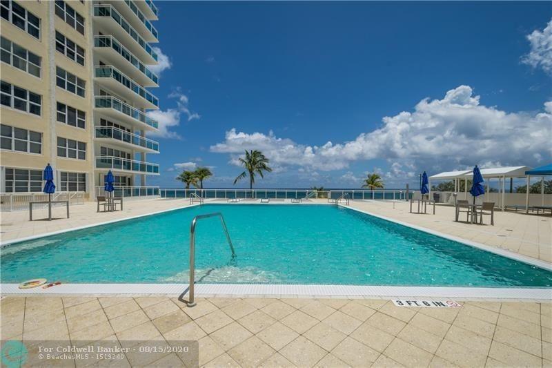 3900 Galt Ocean Dr Apt 1609 Fort Lauderdale, FL 33308