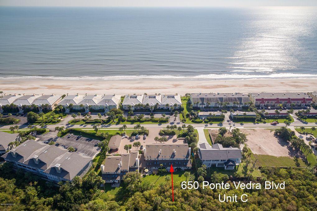 Ponte Vedra Beach Fl 32082