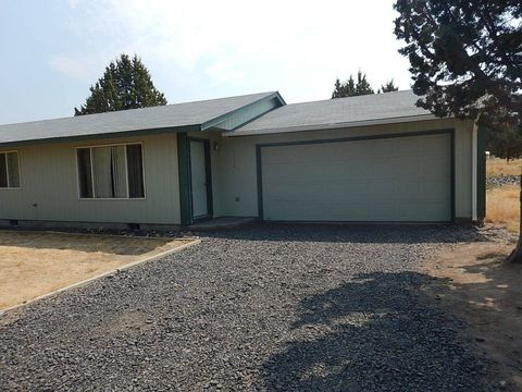 Photo of 5314 Se Jerry Dr, Prineville, OR 97754
