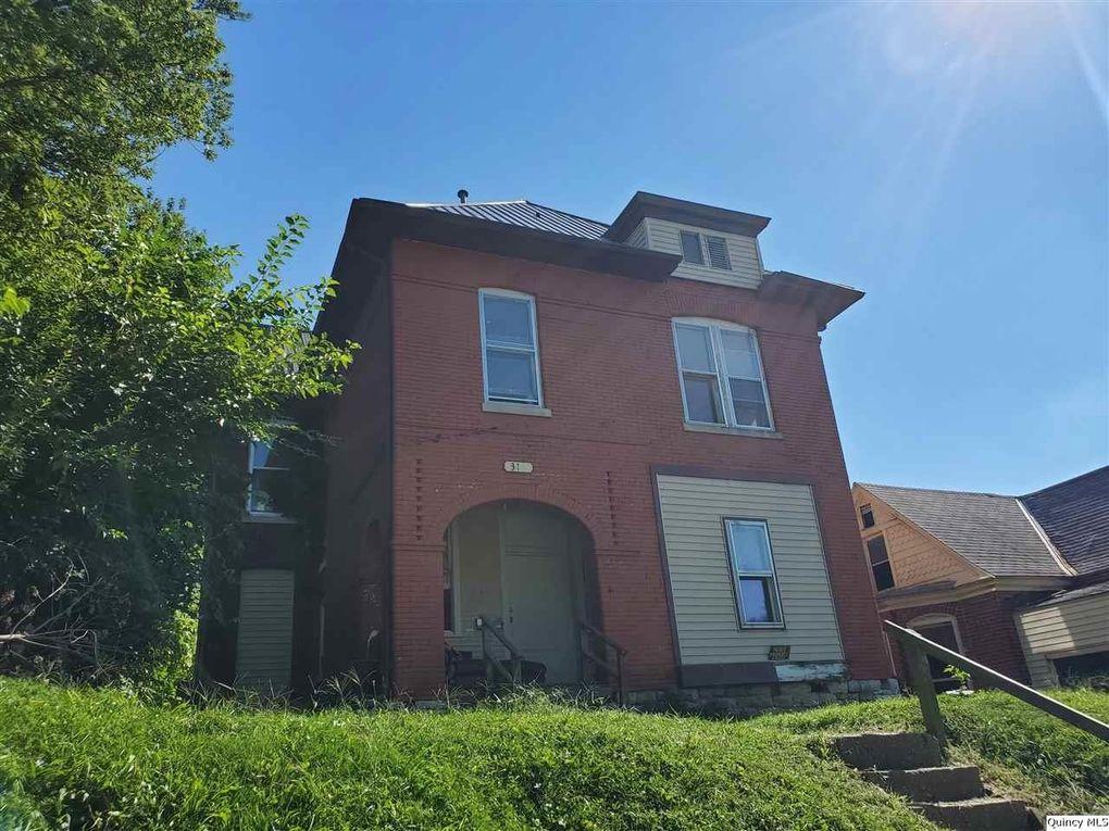 310 Elm St Quincy, IL 62301
