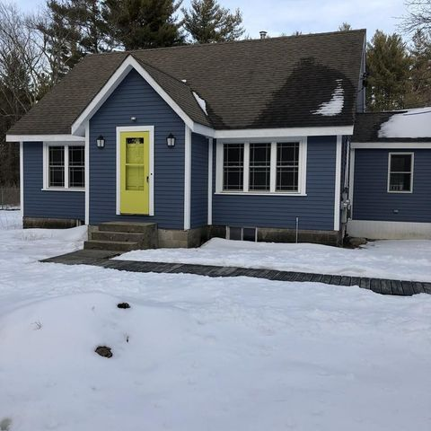 Photo of 263 Redemption Rock Trl Unit 1, Sterling, MA 01564