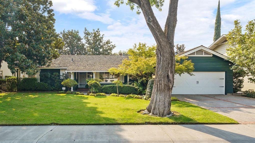 1046 W Mariposa Ave Stockton, CA 95204
