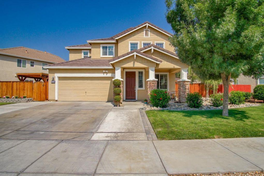 1640 Woodbrush Ave Los Banos, CA 93635