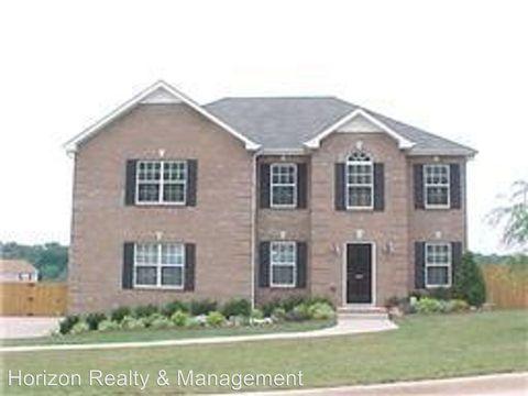 Photo of 3484 Hickory Glen Dr, Clarksville, TN 37040