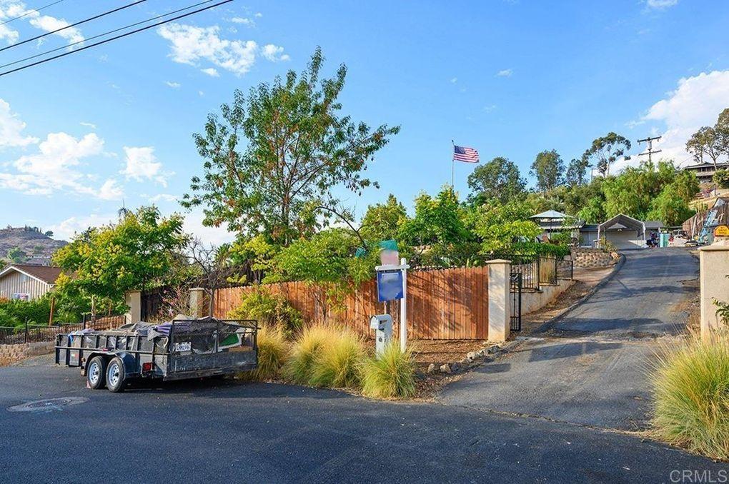 1344 El Rey Ave El Cajon, CA 92021