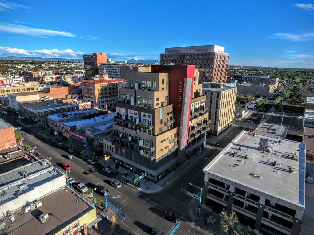 524 Central Ave SW Unit 602 Albuquerque, NM 87102