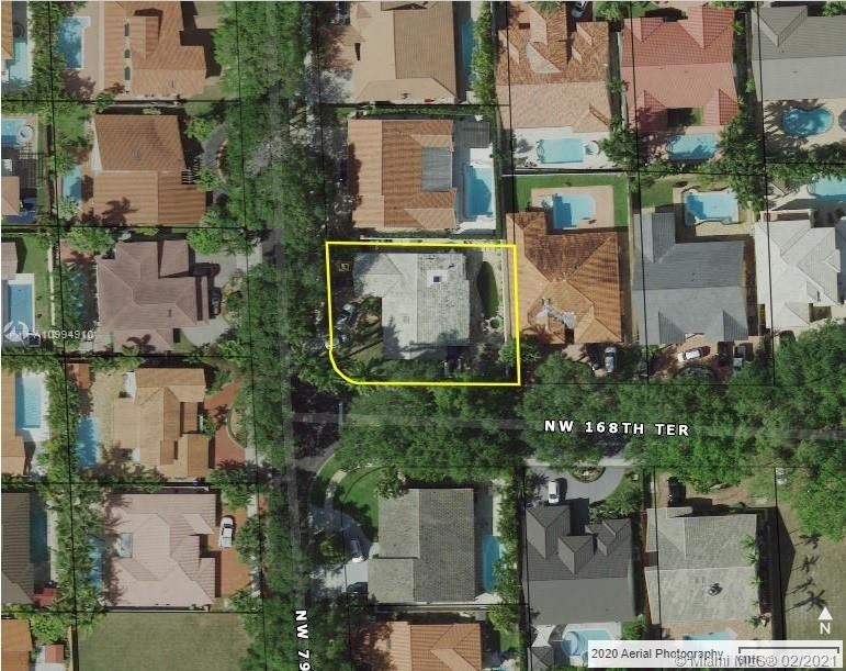 16821 NW 79th Pl Miami Lakes, FL 33016