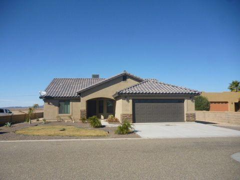 Photo of 28682 Canal Ave, Wellton, AZ 85356