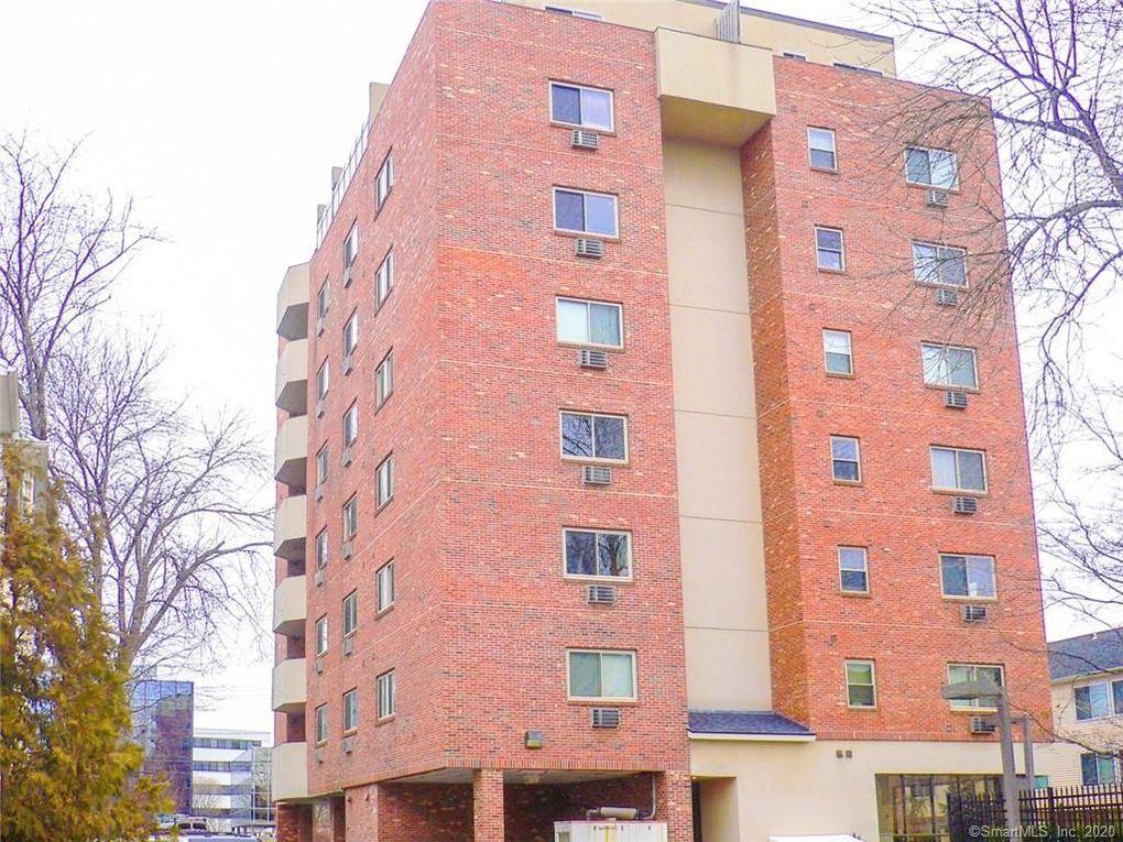 1611 Washington Blvd Apt 101 Stamford, CT 06902