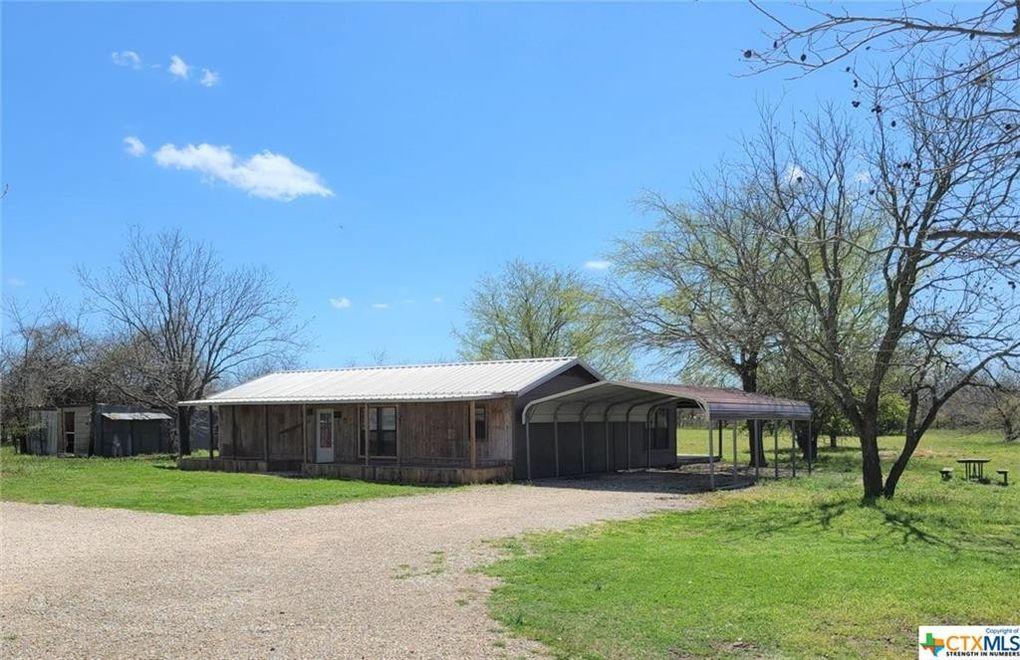 105 River Rd Gatesville, TX 76528