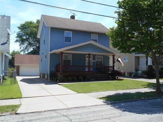 4321 W 50th St, Cleveland, OH 44144 - realtor.com®