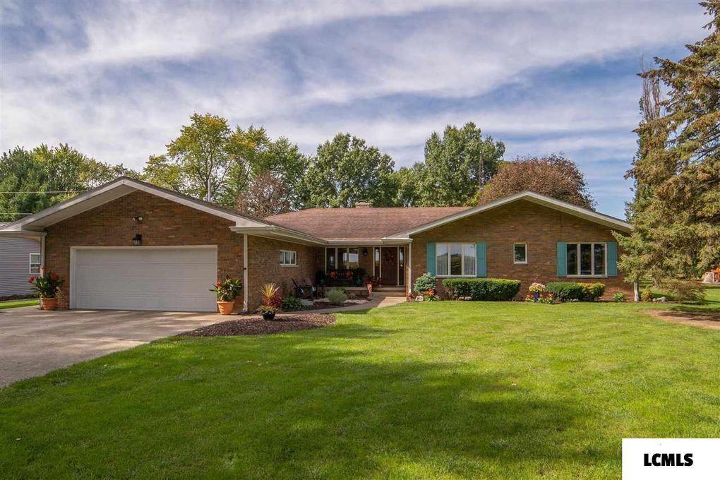 1401 Home Ave Lincoln, IL 62656