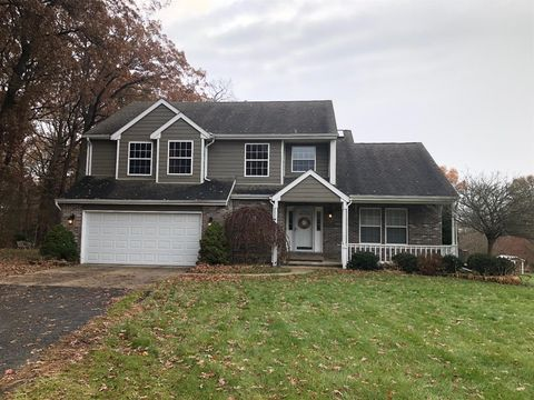 Photo of 154 W Division Rd, Valparaiso, IN 46385