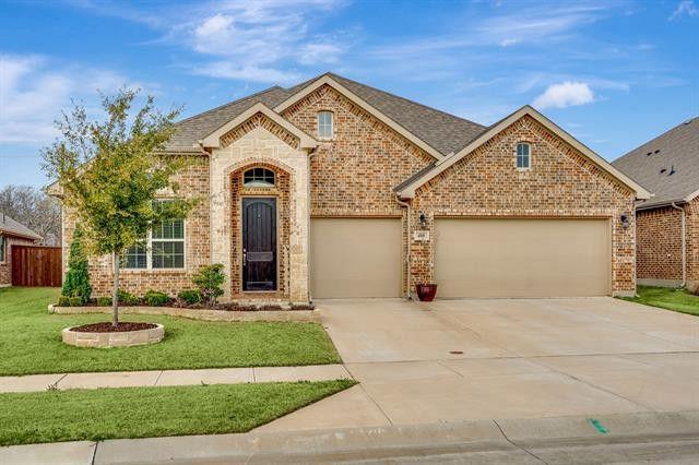 418 Traveller St Hickory Creek, TX 75065