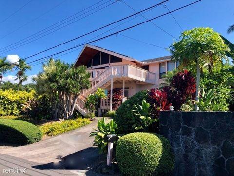 Photo of 77-6457 Leilani St, Kailua Kona, HI 96740