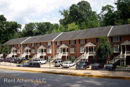 Photo of 210 E Cloverhurst St Apt 16, Athens, GA 30605