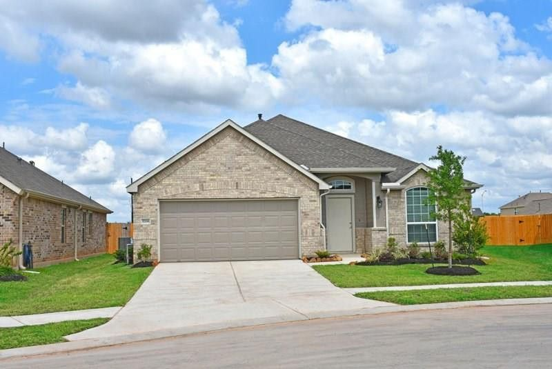 3706 Whirling Way Richmond, TX 77406
