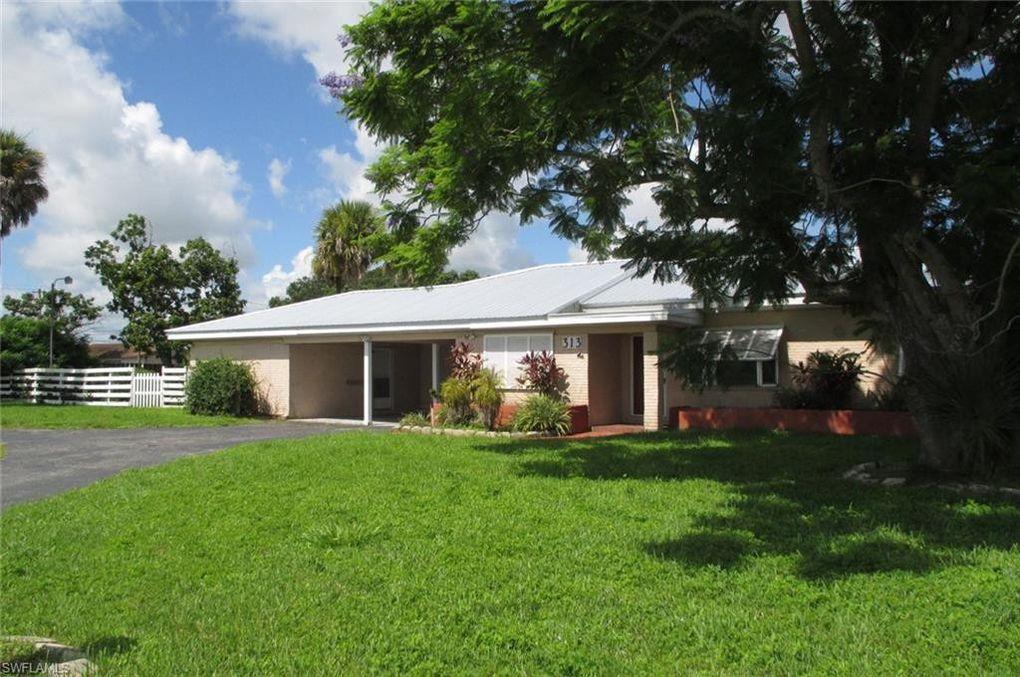 313 San Luiz Ave Clewiston, FL 33440