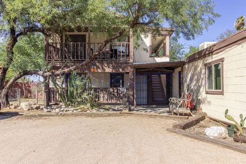 Photo of 120 W Blacklidge Dr Unit B, Tucson, AZ 85705