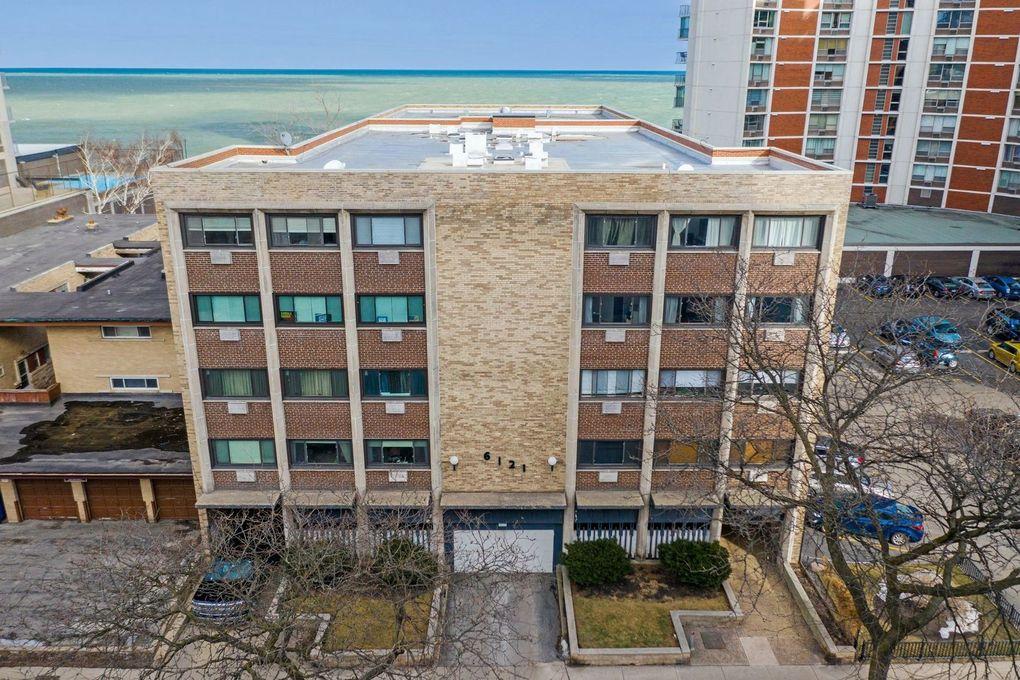 6121 N Sheridan Rd Apt 4C Chicago, IL 60660