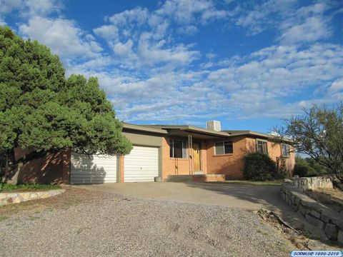 Photo of 3301 N Royal Dr, Silver City, NM 88061