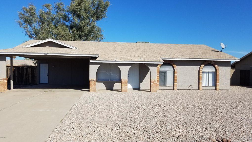 8620 W Lawrence Ln Peoria, AZ 85345