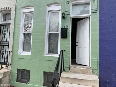 Photo of 1356 N Stricker St, Baltimore, MD 21217