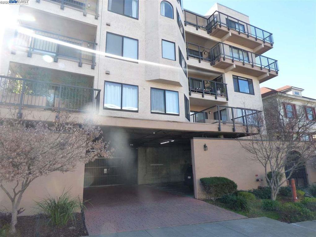 322 Hanover Ave Apt 302 Oakland, CA 94606