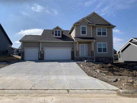 Photo of 11517 Grissom St, Papillion, NE 68046