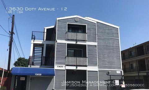 Photo of 13630 Doty Ave Apt 12, Hawthorne, CA 90250