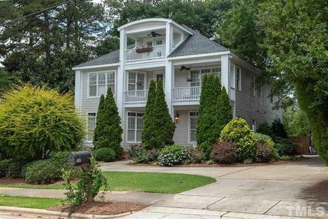 Photo of 4105 Lassiter Mill Rd, Raleigh, NC 27609