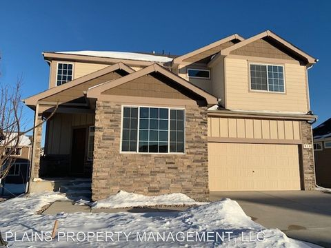 Photo of 910 Mt Shavano Ave, Severance, CO 80550