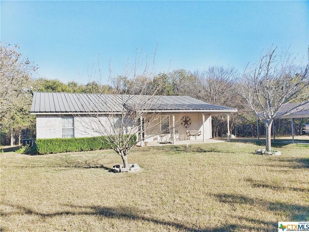 3795 County Road 102 Purmela, TX 76566