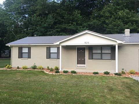 Photo of 920 Shannon Dr, Cookeville, TN 38506