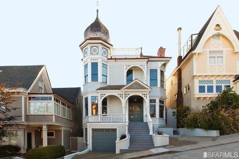 Photo of 1450 Masonic Ave, San Francisco, CA 94117
