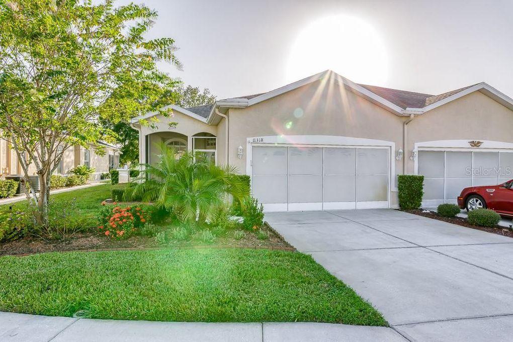 11318 Golf Round Dr New Port Richey, FL 34654