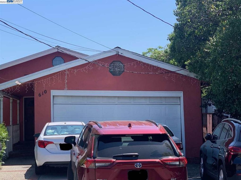610 Minor Ave San Jose, CA 95125