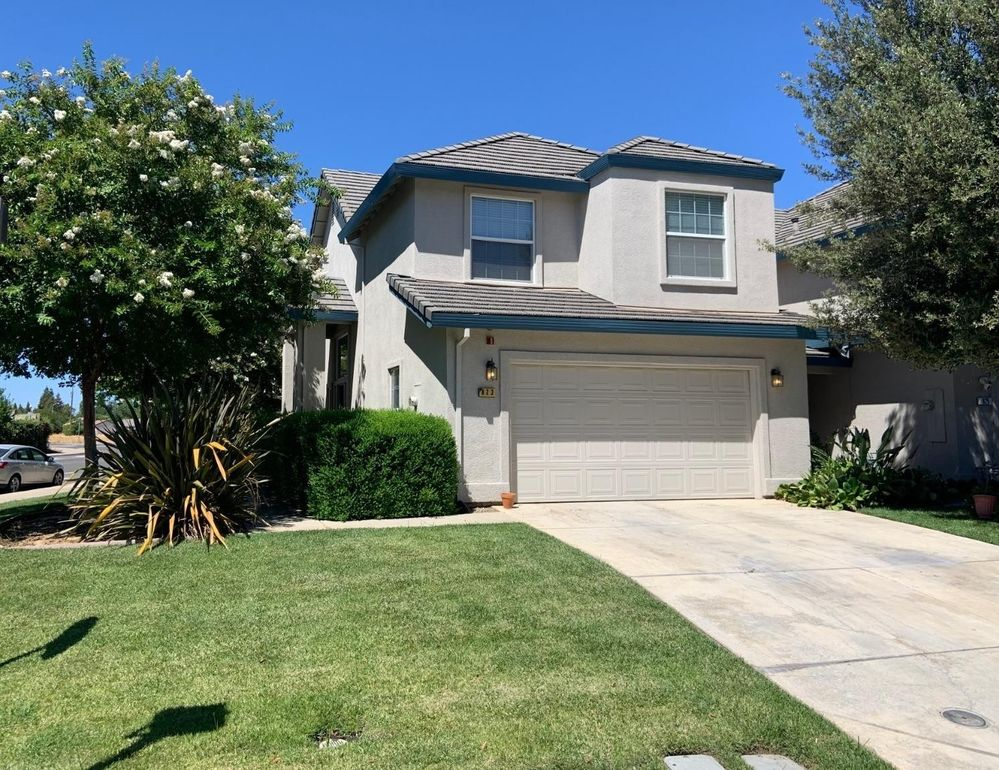 823 Grizzly Mesa Ct Galt, CA 95632