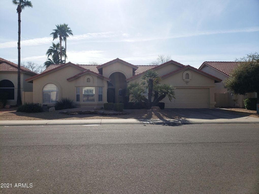 11401 W Orange Blossom Ln Avondale, AZ 85392