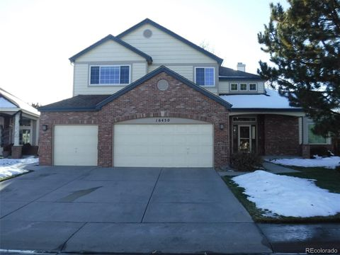 Photo of 16450 Amberstone Way, Parker, CO 80134