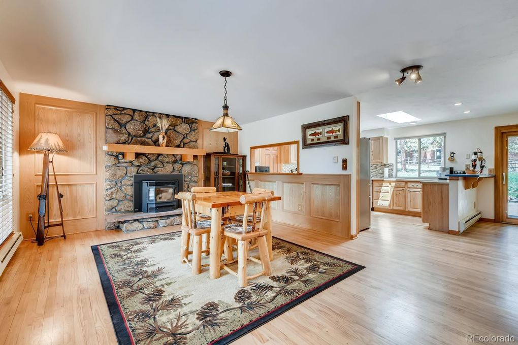 30634 Kings Valley Dr Conifer, CO 80433