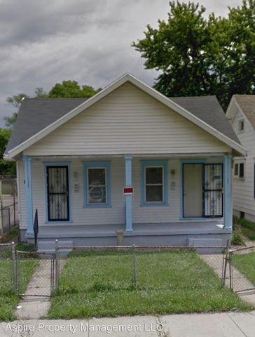 Photo of 1244 S Broadway St, Dayton, OH 45417